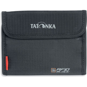 Tatonka Euro Wallet RFID B black
